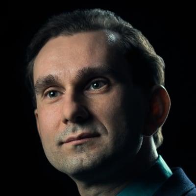 Andrej Jussow